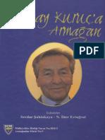 Serdar Şahinkaya & İlter Ertuğrul (Edt.) • Bilsay Kuruç'a Armağan