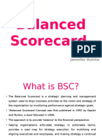 Balanced Scorecard PPT