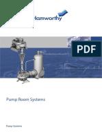 Hamworthy Pump Room Systems