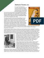 Sullivan's Travels Overview