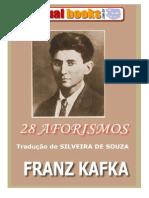 Franz.kafka.28.Aforismos