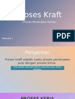 Proses Kraft