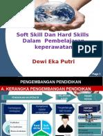 Soft Skills Perawat