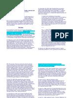 Partial Property Cases