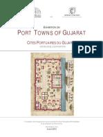 Ports Towns of Gujarat
