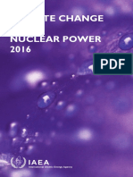 Gaurav Monga's chapters in Climate Change Nuclear Power reports - IAEA - 2014 to 2016