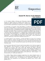PO&SIE /// Tempestives 011 /// Hédi Kaddour