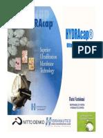 HYDRAcap PES Presentacion Esp