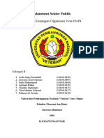 ASP-laporan Keuangan Organisasi Non-profit