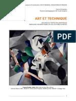 Pompidou_Art Et Technique