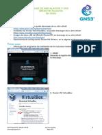 Instalar Mikrotik RouterOS en GNS3-Paso a paso.