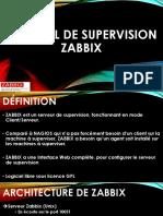 yassine zemih-zabbix