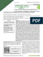 Chlorpromazine Extraction