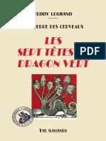 Lucieto Charles - Les Sept Tetes Du Dragon Vert