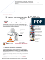 10 Trucos Poco Conocidos de VLC Media Player - ComputerHoy