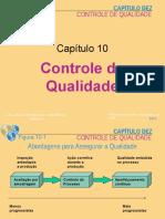Controle de Qualidade Adm Prod 2005 2 Cap 10