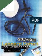 Cohen, Leonard - Los Hermosos Vencidos [34234] (r1.0)