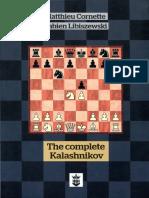 The Complete Kalashnikov - Cornette Libiszewski