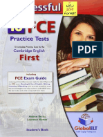 10 Fce Test Portada 2015