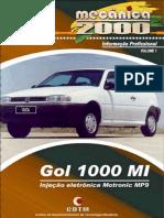 Vol.01-Gol 1000 MI