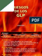BLEVE-Riesgos de los GLP - muestra.pps