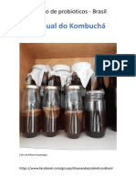 Manual do Kombucha