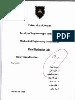 Flow Visualization - GearTeam