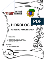 HIDROLOGIA-EXPOSICION