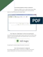 Cómo Hacer Una Presentación de Diapositivas en HTML en 3 Sencillos Pasos