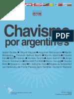 Chavismo por argentinos