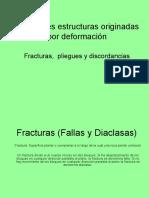 263443975 Tema 7 Geologia Estructural Fracturas