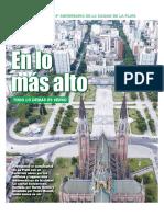 Suplemento Especial 124 Aniversario La Plata