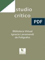 José Del Perojo, Traductor de Kant