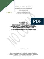 Proyecto Elaboracion de Informe