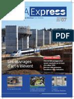Lisea Express 7 Juillet 2013.Original