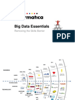 Infa Big Data Essentials Skills 41391