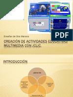 Creación de Actividades Educativas Multimedia en Jclic.pdf