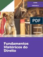 Fundamentos Históricos Do Direito_U2