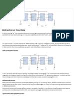 Bidirectional Counter - Up Down Binary Counter.pdf