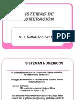 01_Sistemas de Numeracion