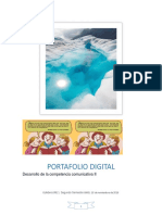 Portafolio Digital Ultima Clase.