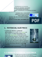 Electricidad Chris 1