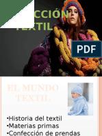 El Mundo Textil