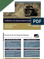 Claudio Valencia_Argentina Mining 2016s