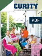 Magazin SECURITY 2010