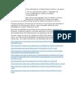 Identificación de Procesos Estratégicos