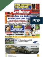 LE BUTEUR PDF du 17/06/2010