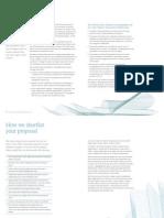 Tfl Funding Guidelines v7 Columns