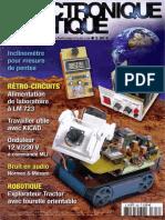 Electronique Pratique 326 Avril 2008