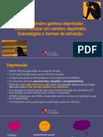 Depressão No Cerebro